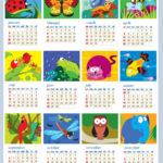 Parents Calendar